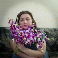 портрет :: Андрей Польских