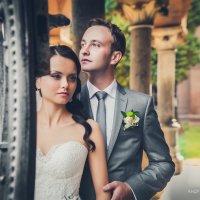 Диана и Влад :: Андрей Желудков