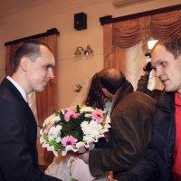- секундант Дантеса, прибыл обсудить... :: Ник Карелин