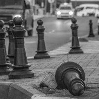 Не устоял :: Михаил Ананьев