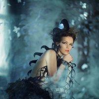 Как приручить дракона?... :: Мария Сендерова