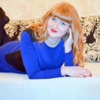 Алена :: Екатерина Прокопенкова