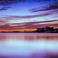 Landscape :: Vic Noon
