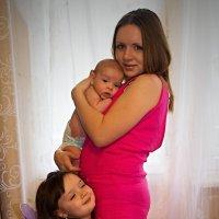женское царство)) :: Алёна Горбылёва