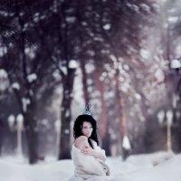snow and queen :: Мария Буданова