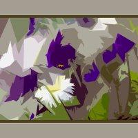 Неопознанные цветы :: Валерий Талашов