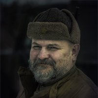 1943. БАТЯНЯ :: Виктор Перякин