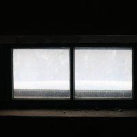 суровое окно :: Ольга Чазова