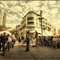 Tel-Aviv 3728 :: Alexander Tolchinskiy