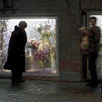 8 марта :: Сергей Шалыгин