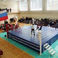 Бокс :: Алексей Golovchenko