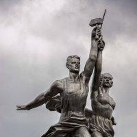 наша история :: Александр Шурпаков
