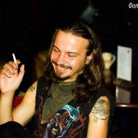 Рок концерт 2013 :: Шохрух Мадрахимов
