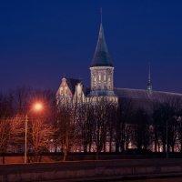 Кафедральный собор :: Андрей Завадский