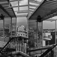 крыши :: Алексей Карташев