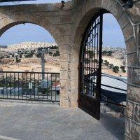 Палестина. Вифлием. :: Лидия кутузова