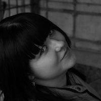 Катя :: Юлия Воронова