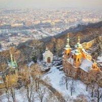 С высоты :: Svetlana Sneg