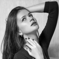 Оля :: Sergey Tyulev