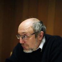 Человек аргументирующий :: Анатолий Бастунский