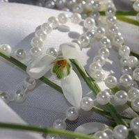 Когда в душе Весна... :: Mariya laimite