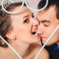 Молодые :: Mr.&Mrs.Smith Кузнецовы