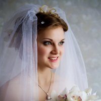 утро невесты :: Игорь Крупенин
