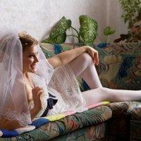 невеста :: Игорь Крупенин