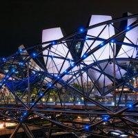 Ночной Сингапур :: Екатерина Бакулина