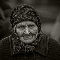 МАТЬ :: Виктор Перякин