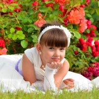 моя принцесса :: Марина Бородина