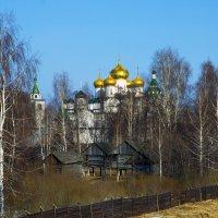 Kupola :: Евгений Балакин
