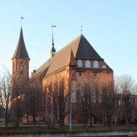 Кафедральный собор :: Артем Калашников