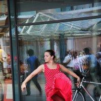Уличное фламенко :: Ronda Swap