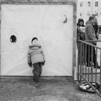 фото на память, масленица :: Ирина Корнеева