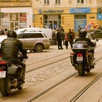 мото-пробег :: Andriy Medynskyi