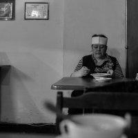 вспоминая Советский Союз :: Сумбат Давыдян
