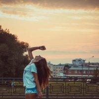 Dancing :: Julia Demchenko