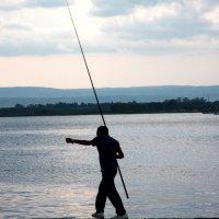 Рыбалка :: Роман Емельянов