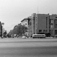 Новосибирск. 1963 г. :: Олег Афанасьевич Сергеев