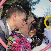 Свадьба Ольги и Евгения :: Анна Григоренко
