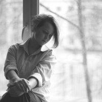 Автопортрет :: Светлана Кузьмичева