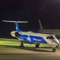 просто самолетик :: Aleksey Donskov