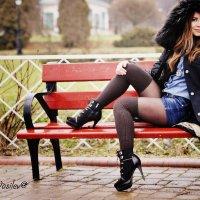 nice girl :: Dina Vasileva