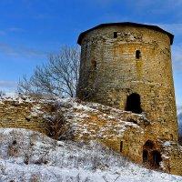 Гремячая Башня :: Виктор Грузнов