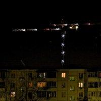 Спящие краны :: Viktor Eremenko
