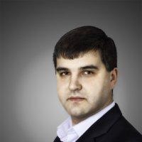 Волевой человек :: Андрей Боженков