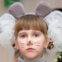 мышка) :: Аркадий Краснояров