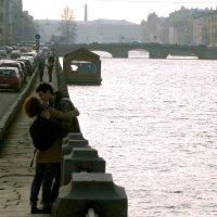 Lovers :: Полина Ваневская