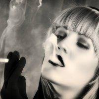 все дым :: сергей коник
